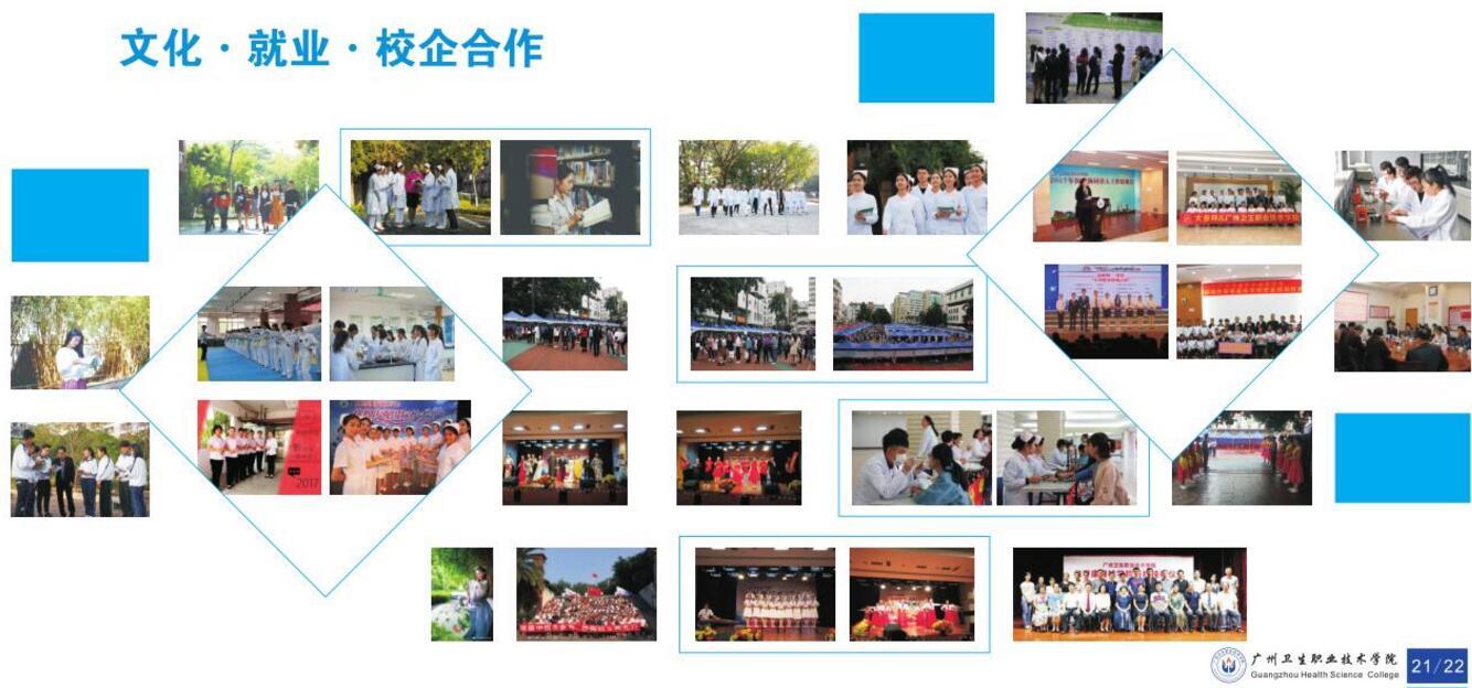 广州卫生职业技术学院2018年招生简章
