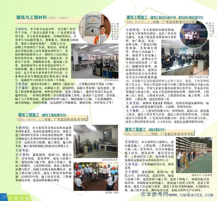 广东省理工职业技术学校