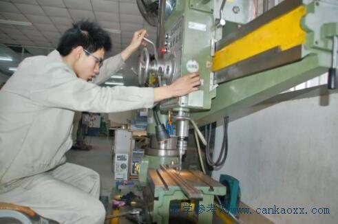 江门市新会机电职业技术学校2018年招生专业介绍