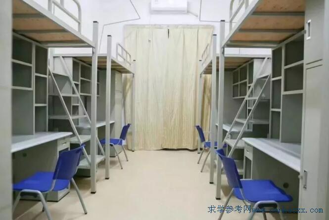 珠海三宝宿舍真相曝光!住宿条件最好的哪个