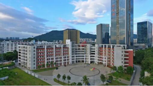 广东新安职业技术学院2020年高职扩招招生简章