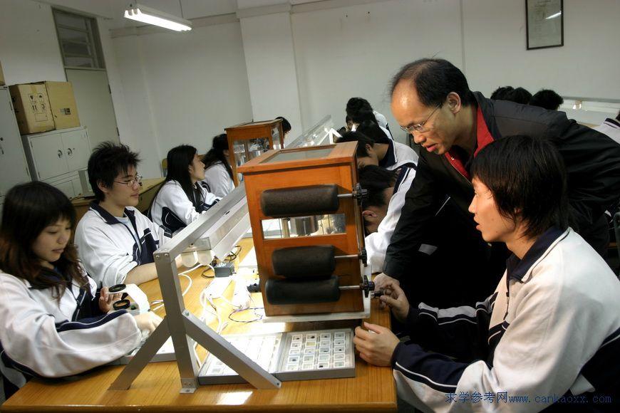深圳市博伦职业技术学校重点专业介绍