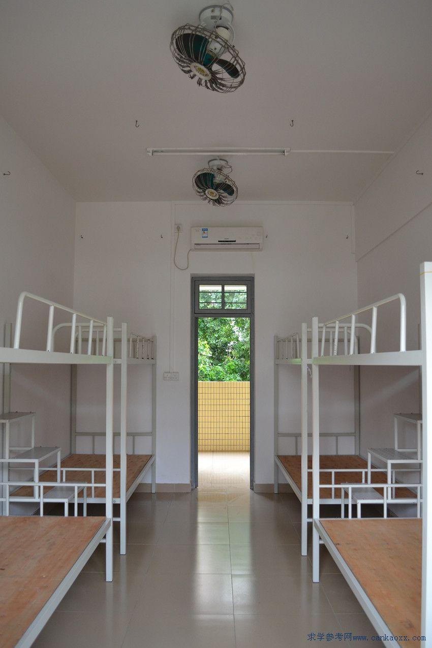 广州新英语学校有宿舍吗?广州新烹饪学校学生住宿条件如何